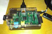 Opzetten van een VNC-Server op je Raspberry Pi