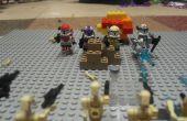 Maken van een aangepaste Lego Clone Commando