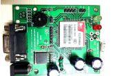 SIM900A Interfacing met Arduino UNO en Running eenvoudige AT commando's