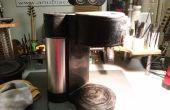 Een Bunn NHBX-B 10-Cup Koffiezetapparaat goed schoon