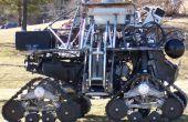 Hoe kan uw ATV extern gecontroleerd