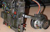 Maken van een Headset Borg