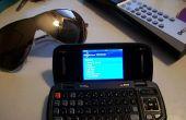 Het toevoegen van spellen aan LG-VX9900 (env) (afgunst) mobiele telefoon