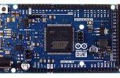 3 fase sinusgolf generator op basis van Arduino Due