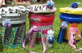 Franny van bagagelabels voor Kids