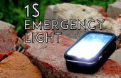 Het ultieme 1 $ noodgevallen licht