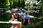 DIY FPV Drone Racing