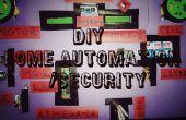 Home Automation/veiligheid Prototype