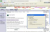 Hoe te om het even welk bestand downloaden van het Net