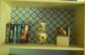 IKEA boekenplank Upgrade