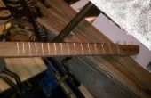 (CBG) Sigaar vak gitaar... Piekeren