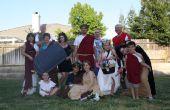 Griekse mythologie partij