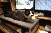 Anti-Keyboard Cat aanval Mat (AKCAM)