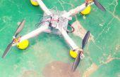 DIY-aan de slag met DRONES (met externe kalibratie)
