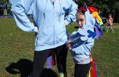 Gemakkelijk My Little Pony kostuum voor volwassenen en kinderen!