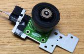 Run A CDROM Brushless Motor met Arduino