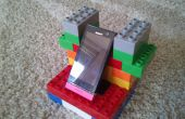 Telefoon/Tablet LEGO duplo stand
