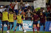Denim uitkomt voor FC Barcelona na new deal met Italiaanse merk
