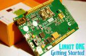 Installatiehandleiding voor LinKit ONE