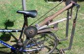 De Gearcycle deel 4