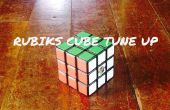 Rubiks kubus Tune Up