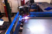 Hoe u kunt instellen en gebruiken van een PlasmaCAM CNC Plasma Snijder