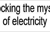 De werking van elektriciteit en elektronica
