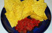 Hoe maken authentieke Mexicaanse Salsa