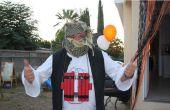 How To Make een extremistische kostuum