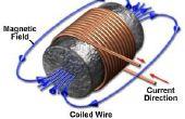 Magnetische Motor gebaseerd op macht verschil