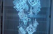 Sneeuwvlok mobiele
