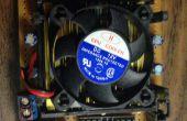 Eenvoudige Stepper Motor stuurprogramma voor Arduino CNC projecten