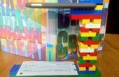 Externe Check Deposit Rig (LEGO)