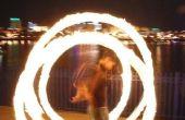 Hoe maak je vuur Poi (volledige prestaties ingesteld)