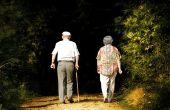 Het verzorgen van uw oudere familieleden: Wat zijn uw opties?
