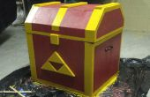 How to Build een legende van Zelda Ladenkastje