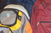 Het grote waarom voor 72 uur Survival Kit Items