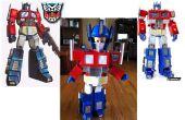 Optimus Prime (G1) kostuum