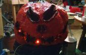 Halloween Pumpkinhead kostuum