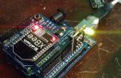 Home Automation (voor beginners) met Arduino en Bludrinodroid