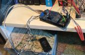Arduino Klok praten