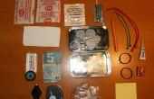 Stedelijke Altoids Survival Kit