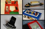 Kappen van Lego voor het dagelijks leven