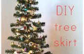 Hoe maak je een boom rok