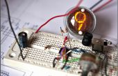 Hoge Voltage Power Supply voor Nixie en ventiel buizen