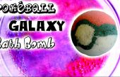 DIY Pokeball Galaxy Bad bom
