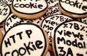 HTTP (suiker) Cookies