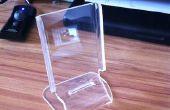 Hoe maak acryl iPhone Stand