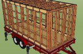 Bouwen van uw eigen Shipping Container