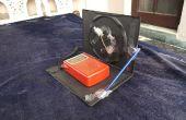 Echte Metal Detector met AM-Radio
